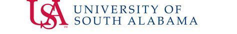 south alabama usa logos