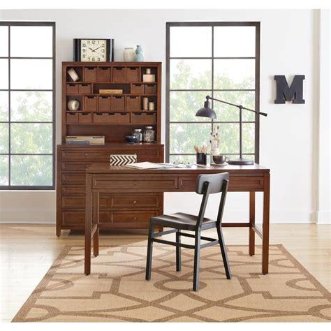 martha stewart desk blotter martha stewart living craft space sequoia desk 0463410960