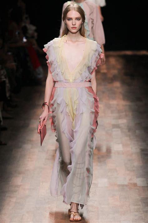 Valentino Set runway valentino 2015 rtw collection