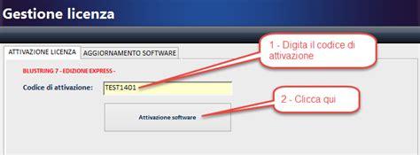 attivazione cassetto fiscale l attivazione software software per commercialisti
