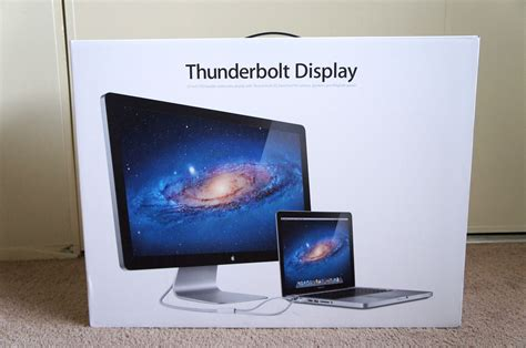 thunderbolt display the s office apple thunderbolt display