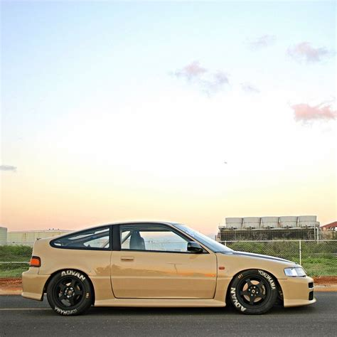 slammed honda crx best 20 honda crx ideas on pinterest