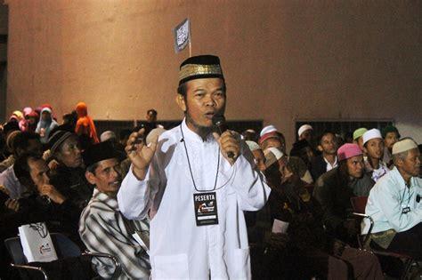 film perjuangan umat islam dukungan tokoh umat jabar mengalir terhadap perjuangan