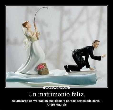 imagenes feliz matrimonio un matrimonio feliz desmotivaciones