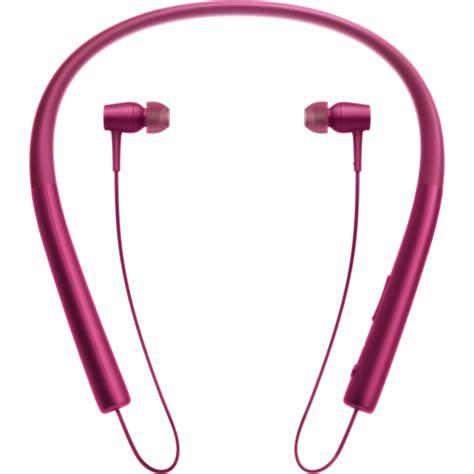 Earphone H sony h ear in wireless bluetooth in ear headphones