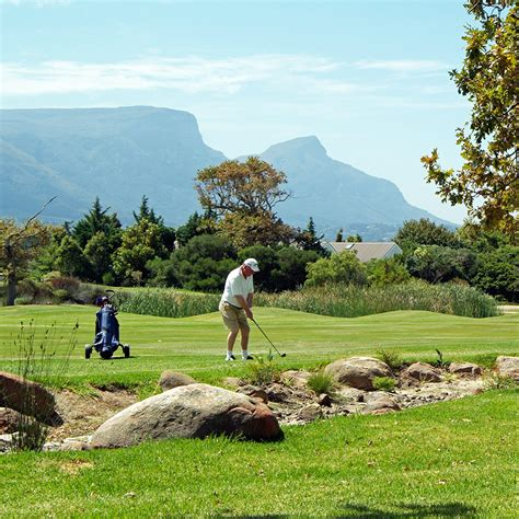 the best golf courses near best golf courses near cape town travel leisure