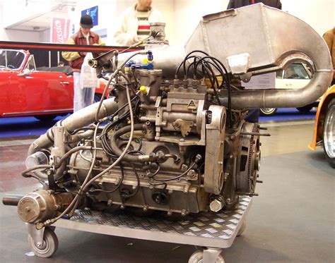 File Porsche 935 Bi Turbo Engine L Tce Jpg Wikimedia Commons