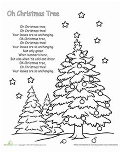christmas kindergarten holiday holidays worksheets we