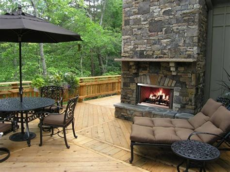 Outdoor Fireplace Clearance by Heat Glo Montana Outdoor Zero Clearance Wood Fireplace
