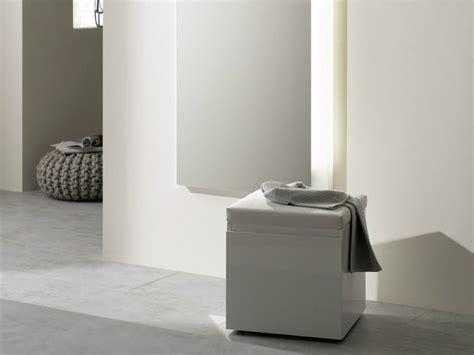 sgabelli per bagno sgabello contenitore bagno minimis co