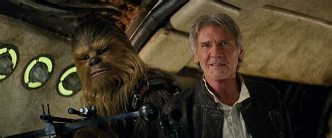 film fan there s a new chewbacca actor in star wars the force awakens