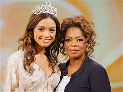 Miss Tennessee Smith Crowned New Miss Usa by Smith Was Crowned Miss Usa 2007 She Was Previously