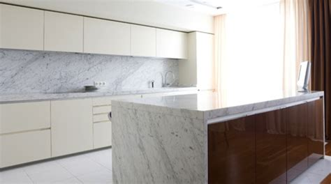 bench top material options kitchen benchtops materials images