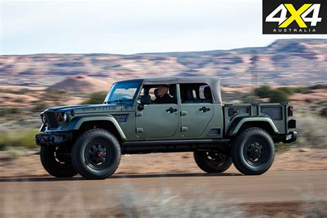 jeep chief road jeep crew chief 715 concept review
