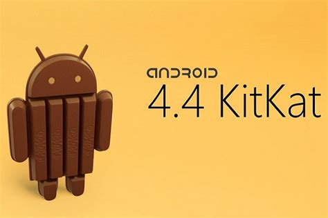android kitkat 4 4 android 4 4 kitkat ya es oficial