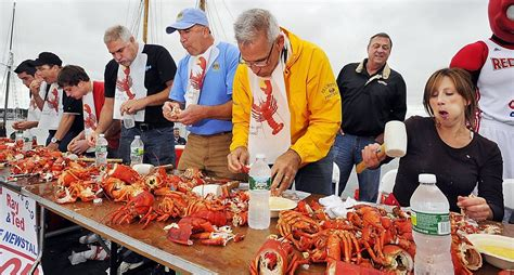 Feast Of Contest Mound 6 by 14 Food Festivals That Show How Serious America Is About Food