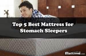 Best Mattress For A Stomach Sleeper by Top 5 Best Waterproof Mattress Protector Mattressi