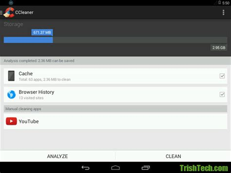 ccleaner for android ccleaner for android keeps your smartphone free of junk