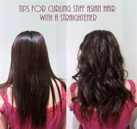 best ghd straighteners for thick hair how to curl thick asian hair with a hair straightener