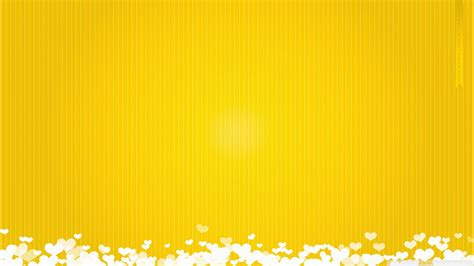 Wallpaper Terbaru Bonito 81074 4 fond d 233 cran jaune