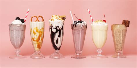 how to your to shake 16 best milkshake recipes how to make a