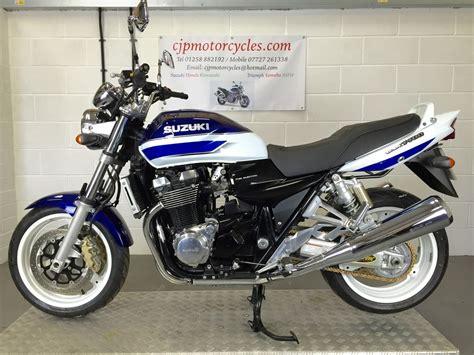 Suzuki K2 Suzuki Gsx1400 K2 Sold To A Chap In Bath
