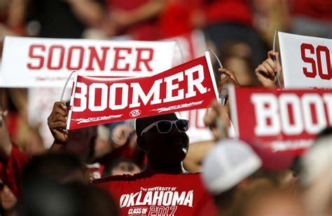 Oklahoma State Memes - oklahoma football ranking the sooners nonconference