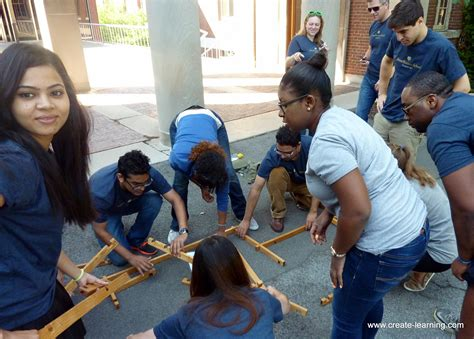 Simon School Of Business Mba Earning by Team Building And Leadership Development With Mba Students