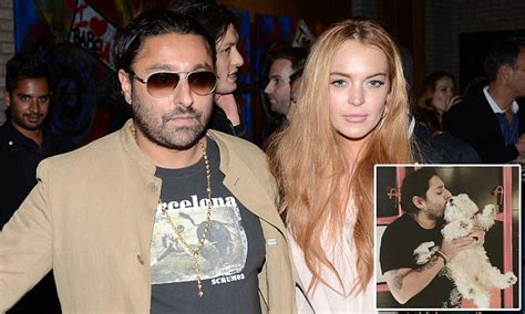 Is Lindsay Lohan Friends With Another Socialite In Rehab by Home Daily Mail