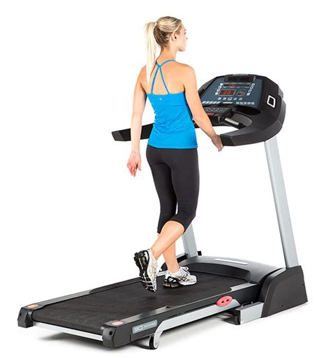 best of both worlds 3g cardio treadmills offer value and