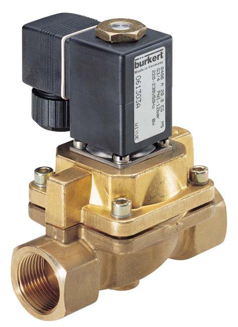 Solenoid 2 Valve burkert 406 407 series 2 2 way solenoid valves industrial dynamics