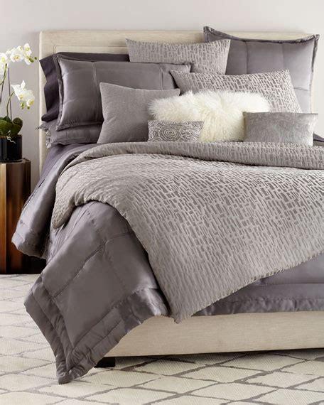 Donna Karan Quilts by Donna Karan Home Fuse Bedding