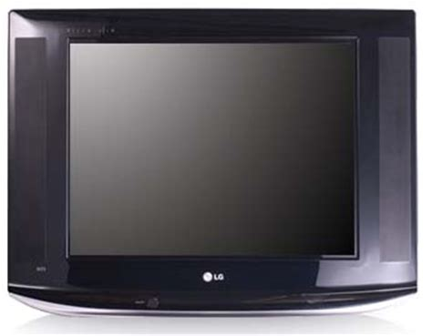 Tv Tabung Layar Datar Lg Televisi Lg Tukang Obat Bersahaja