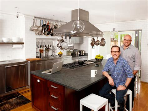celebrity chefs kitchens our favorite celebrity chefs take us inside their gorgeous