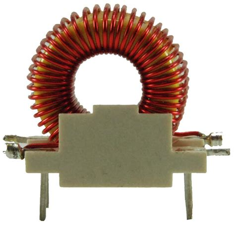 vertical toroidal inductor 28 images toroid inductors cws coil winding specialist
