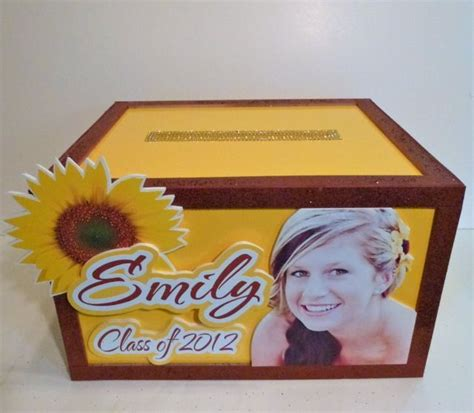 Graduation Gift Card Box - best 25 graduation card boxes ideas on pinterest gradation party ideas graduation