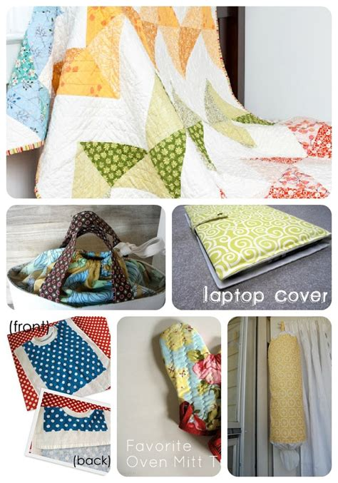 sewing projects to try over 15 great ideas for your next project