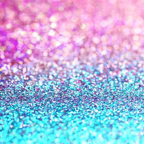 wallpaper pink and turquoise pastel sparkle photograph of pink and turquoise glitter