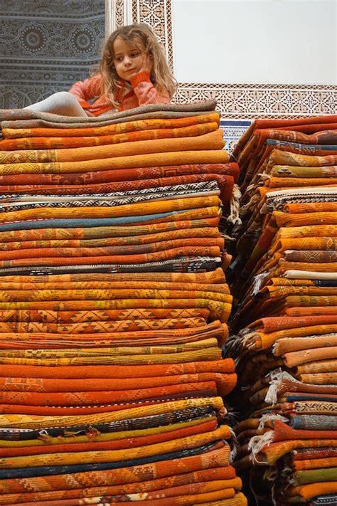 tappeto volante viaggi viaggio a marrakech con i bambini