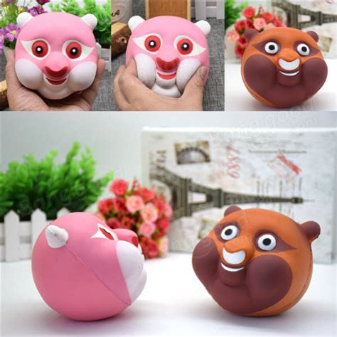 Sale Bf6276 Celana Streach Jumbo squishy rising jumbo stretch squishies toys adults stress relief bears sale rc toys
