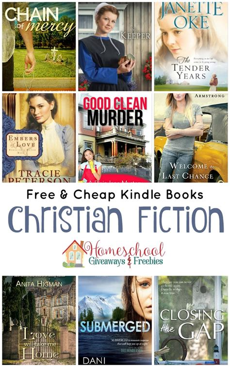 free kindle religious fiction non fiction from books on free and cheap kindle books christian fiction