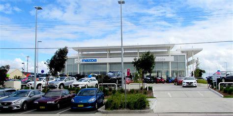 mazda dealership melbourne ahg s mazda spending spree goautonews premium