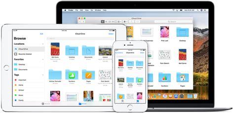 apple icloud set up icloud drive apple support