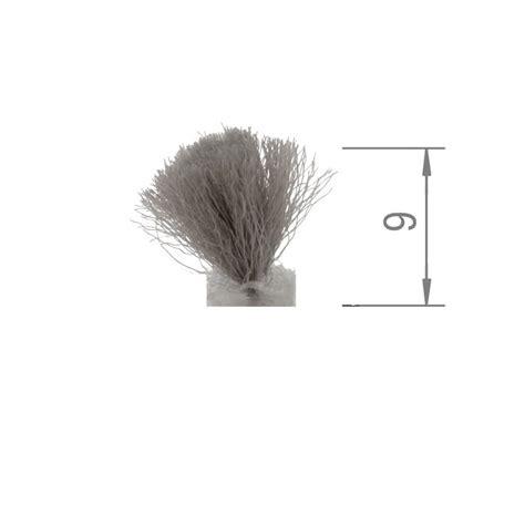 holz graef 5207 b 252 rstendichtung 4 8 mm x 9 mm grau