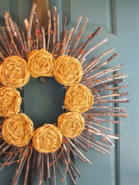 diy wreaths diy wreaths cool accents for doors walls