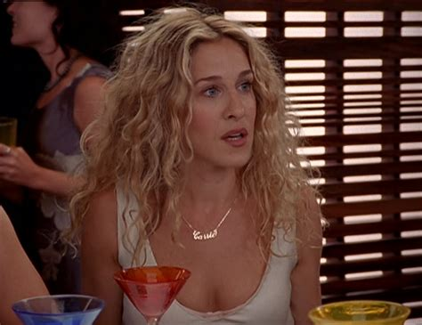Even Carrie Bradshaw Wears Big Knickers by Carrie Bradshaw Month 2 Your Is Lovely Hubbell