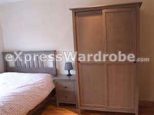 Freestanding Sliding Door Wardrobe by Wardrobes Flat Pack Wardrobes Sliding Door Wardrobes