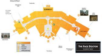 Trafford Centre Floor Plan by Old Trafford Map Related Keywords Amp Suggestions Old