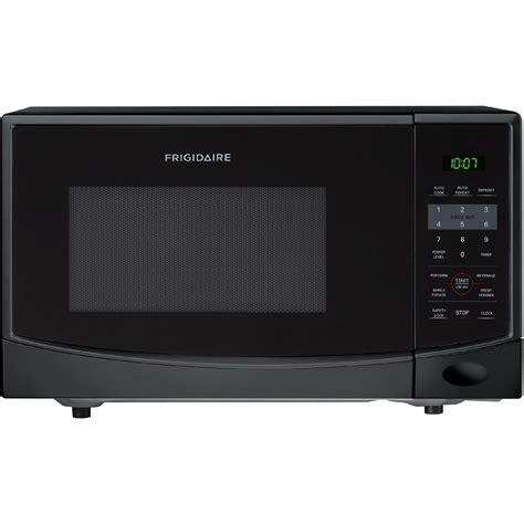 What Is The Best Countertop Microwave by Frigidaire Ffcm0934lb 0 9 Cu Ft Countertop Microwave Black