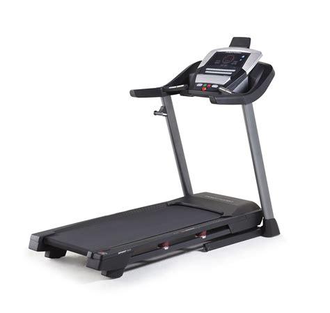 Tapis Roulant Sport tapis roulant sport 5 0 de proform seulement 1050
